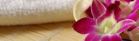 Elemental Nature Massage Treatment